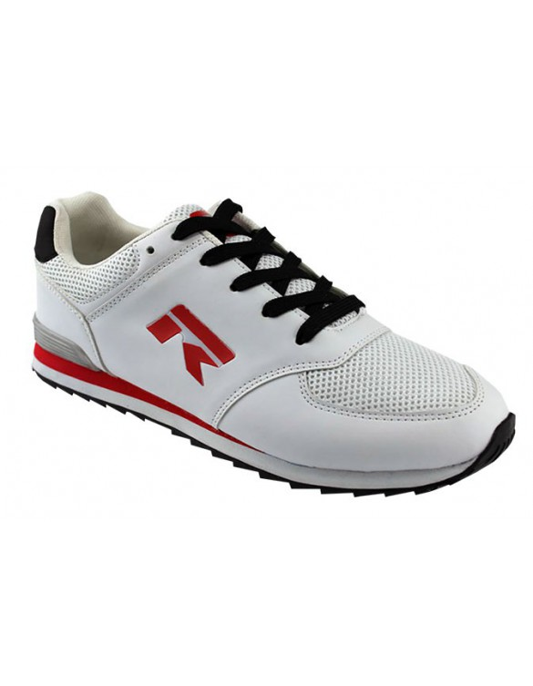 ZAPATILLA ROX R-PONTIAC COLOR BLANCO TALLA 32
