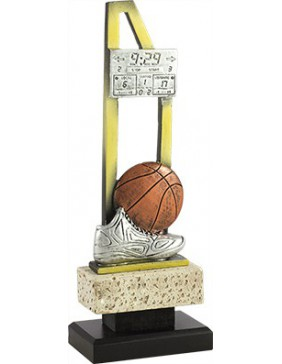 BASKET DOBLE BARRA 30 cm