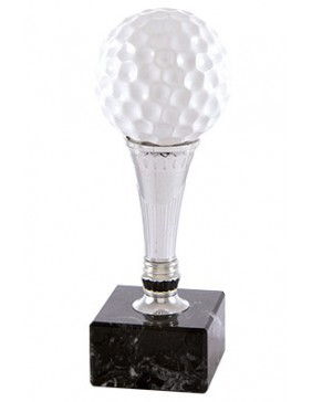 MP GOLF PELOTA CENEFA PLATA 22 cm