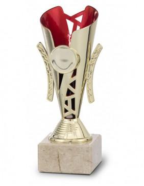 TROFEO PARTICIPACION (ABS CUP) PORTADISCO 25 Ø